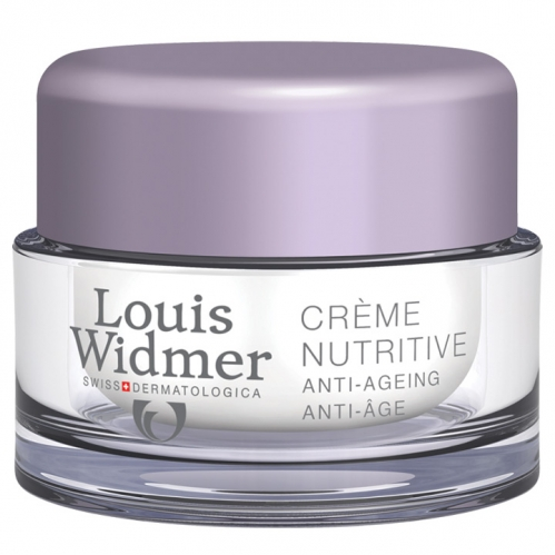 Louis Widmer - Louis Widmer Anti-Age Nutritive Cream 50ml