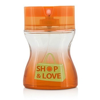 Love Love - Love Love Shop and Love EDT 60ml Sprey Kadın Parfümü