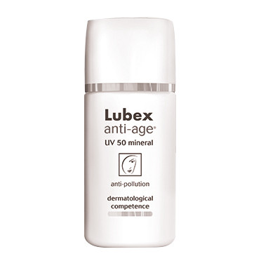 Lubex - Lubex Anti Age Anti-Pollution Fluid Spf 50+ 30ml