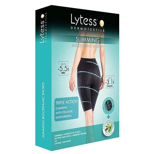 Lytess - Lytess Slimming Bioceramic Bike Short - Şort