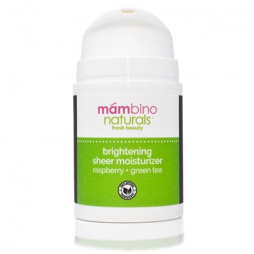 Mambino - Mambino Brightening Sheer Moisturizer 50ml
