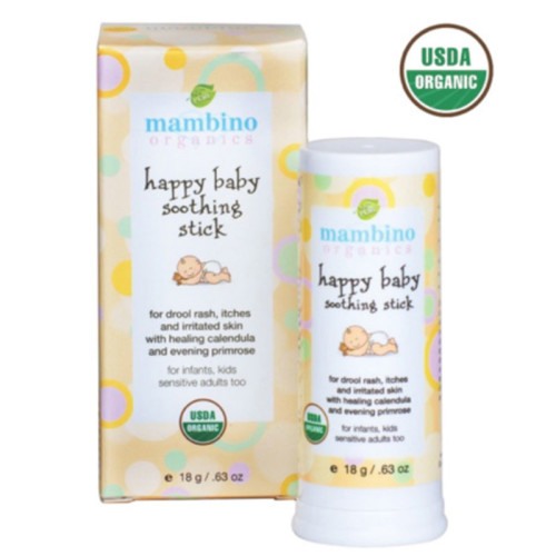 Mambino - Mambino Happy Baby Soothing Stick -18gr