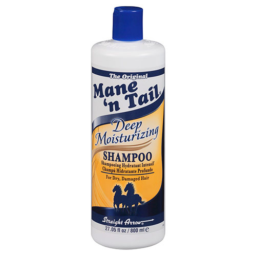 Manen Tail - Manen Tail Deep Moisturizing Shampoo 800ml