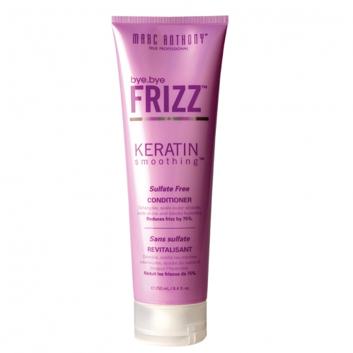 Marc Anthony - Marc Anthony Frizz Keratin Smoothing Conditioner 250ml