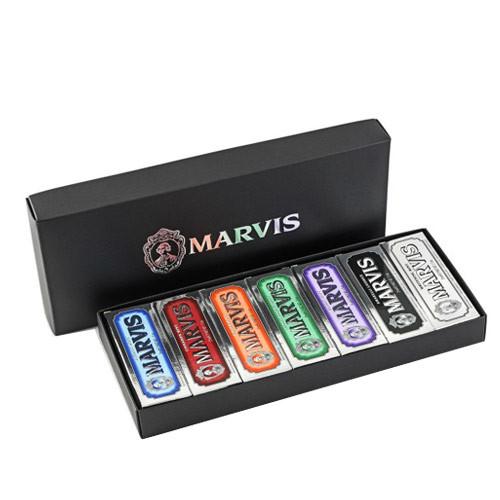 Marvis - Marvis Toothpastesx25ml SET
