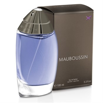 Mauboussin - Mauboussin Pour Homme Natural Sprey EDP 100ml Erkek Parfümü