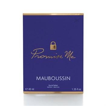 Mauboussin - Mauboussin Promise Me Natural Sprey EDP 40ml Kadın Parfümü