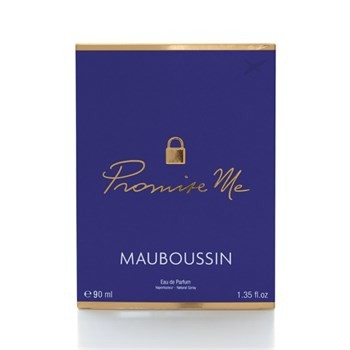 Mauboussin - Mauboussin Promise Me Natural Sprey EDP 90ml Kadın Parfümü