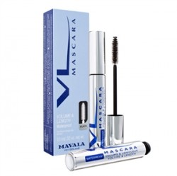 Mavala - Mavala Maskara Hacim ve Uzunluk-Waterproof 10ml