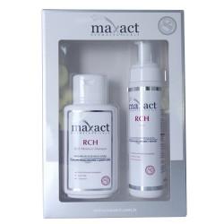 Maxact Ürünleri - Maxact Rch Saç Bakım Seti