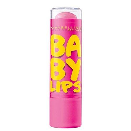 Maybelline - Maybelline Baby Lips Spf20 Nemlendirici Dudak Balmı