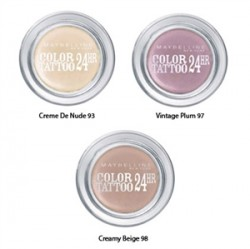 Maybelline Color Tattoo 24h Eye Shadow