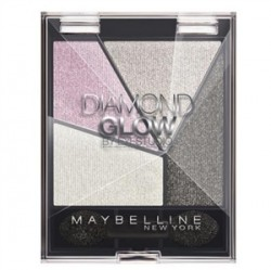 Maybelline - Maybelline Diamond Glow 4lü Far