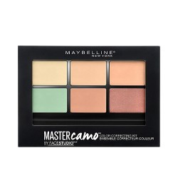 Maybelline - Maybelline Mastercamo Kit Colour Correcting Concealer 6g