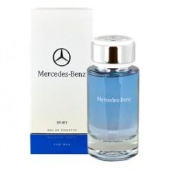 Mercedes-Benz - Mercedes Benz Sport EDT 120ml