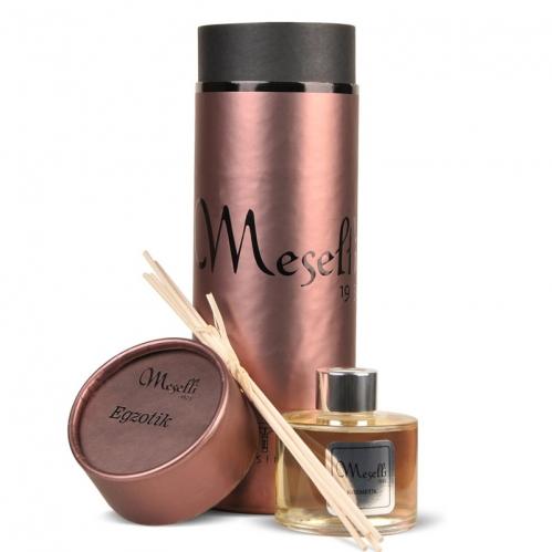 Meselli - Meselli Bambu Oda Kokusu Egzotik 120 ML
