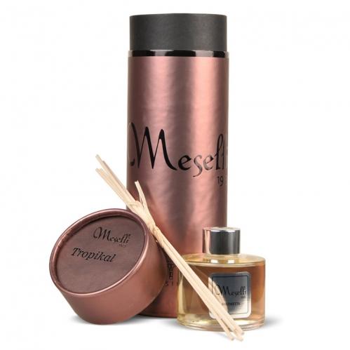 Meselli - Meselli Bambu Oda Kokusu Tropikal 120 ML