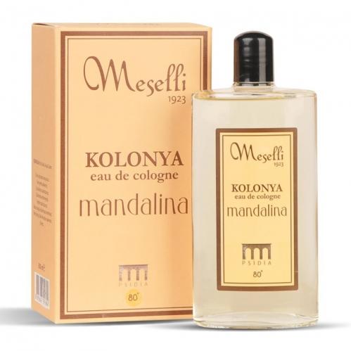 Meselli - Meselli Eau De Kolonya Mandalina 200 ML