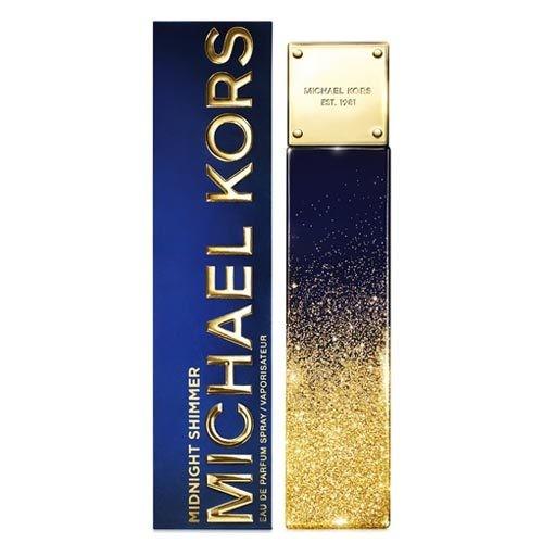 Michael Kors - Michael Kors Midnight Shimmer Edp Bayan Parfüm 100ml