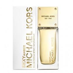 Michael Kors - Michael Kors Sexy Amber Edp Bayan Parfüm 50ml