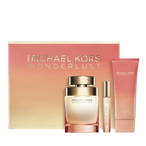 Michael Kors Wonderlust Holiday Bayan SET - Thumbnail