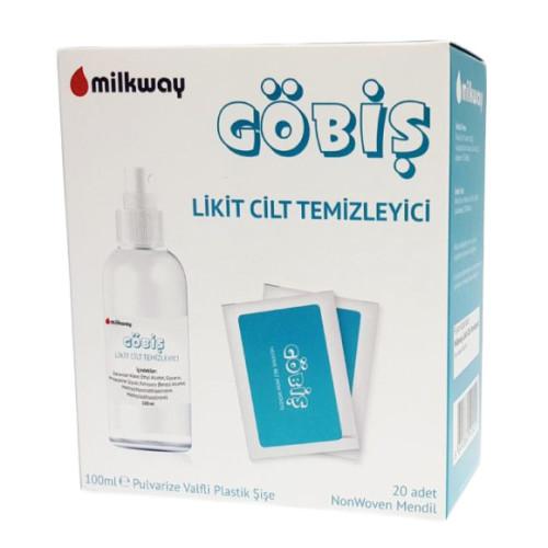 Milkway - Milkway Göbiş Likit Cilt Temizleyici