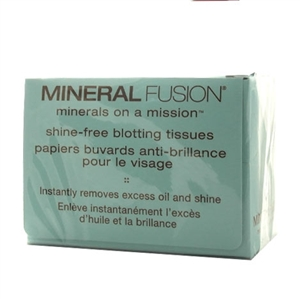 Mineral Fusion Blotting Papers 10 Packs
