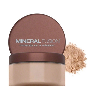 Mineral Fusion Loose Powder Foundation 4gr