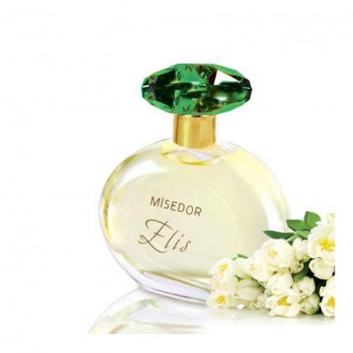 Misedor - Misedor Elis Kadın Parfüm 75 ml