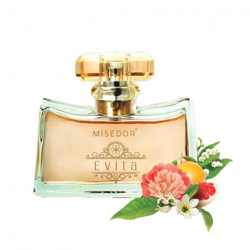 Misedor - Misedor Evita Kadın Parfüm 100 ml