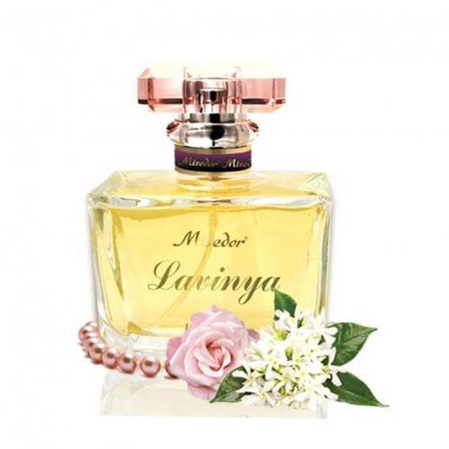 Misedor - Misedor Lavinya Kadın Parfüm 100 ml