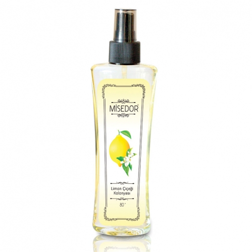 Misedor - Misedor Limon Çiçeği Kolonyası 150 ml