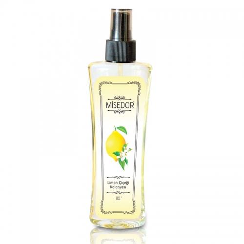 Misedor Limon Çiçeği Kolonyası 150 ml