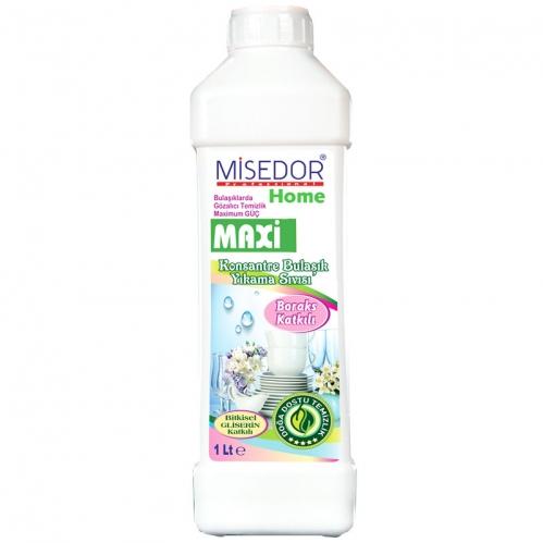 Misedor - Misedor Maxi Bulaşık Yıkama Sıvısı 1000 ml