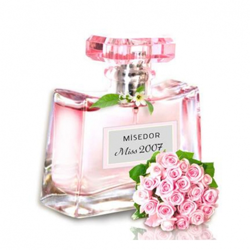Misedor - Misedor Miss Kadın Parfüm 100 ml
