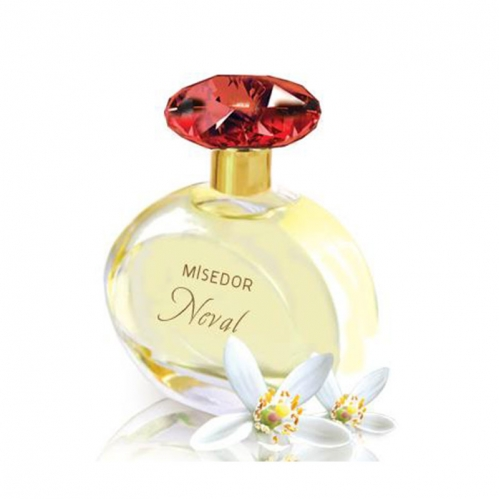 Misedor - Misedor Neval Kadın Parfüm 75 ml