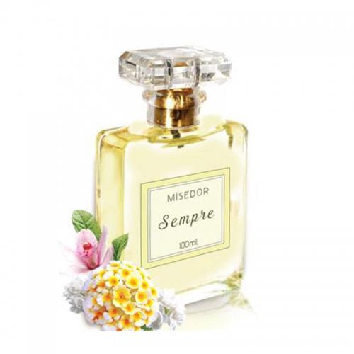 Misedor Sempre Kadın Parfüm 100 ml