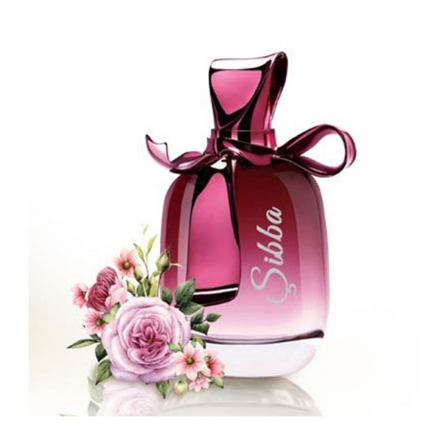 Misedor - Misedor Şibba Kadın Parfüm 100 ml