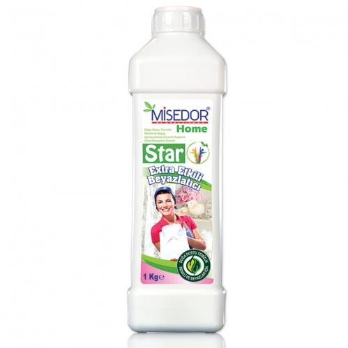 Misedor - Misedor Star Extra Beyazlatıcı 1 kg