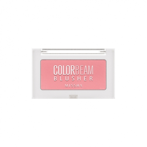 Missha - Missha Colorbeam Blusher (PK01) (Love Rhythm) 5g