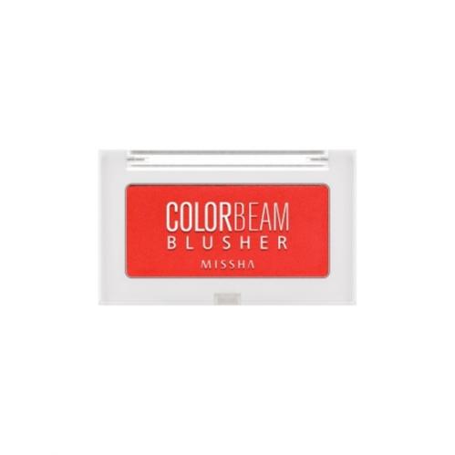 Missha - Missha Colorbeam Blusher (RD01) (Apple Cheek) 5g