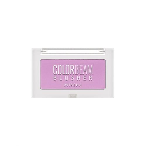 Missha - Missha Colorbeam Blusher (VL01) (Lavender Pollen) 5g