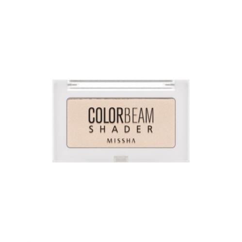 Missha - Missha Colorbeam Shader (BE01) (Cristal Shower) 5g