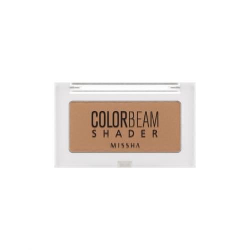 Missha - Missha Colorbeam Shader (BR01) (Sand Brown) 5g