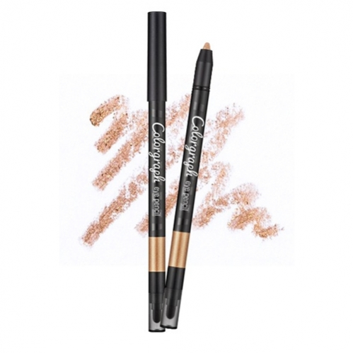 Missha - Missha Colorgraph Eye Pencil (Gold Breeze) 0.4g