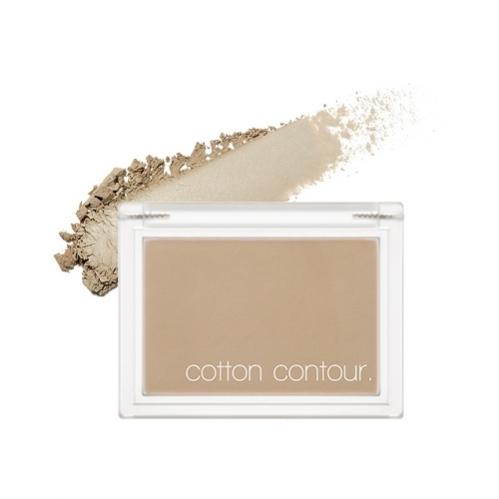 Missha - Missha Cotton Contour (Smoked Hazel) 4g