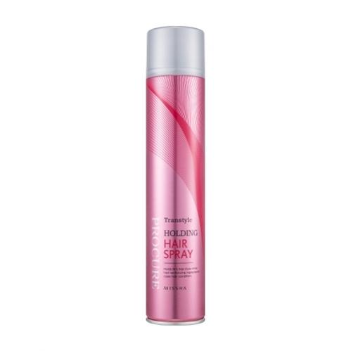 Missha - Missha Procure Transtyle Holding Hair Spray 300ml