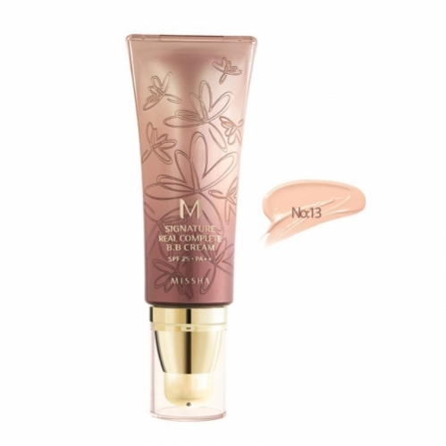 Missha - Missha Signature Real Complete BB Cream No: 13 (45g) 45g