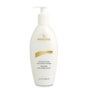 Monteil Body Milk 400ml