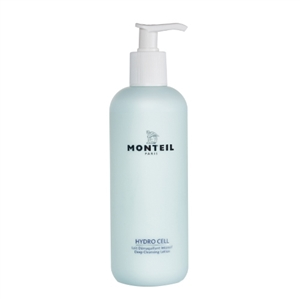 Monteil Hydro Cell Cleansing Lotion 500ml